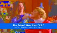 The Baby-sitters Club. Vol. 1.