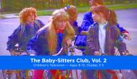 The Baby-sitters Club. Vol. 2.
