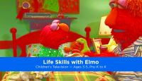 Life Skills with Elmo.