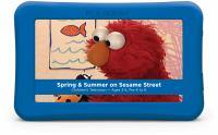 Spring & Summer on Sesame Street.