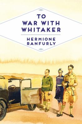 Cover Image for To War with Whitaker