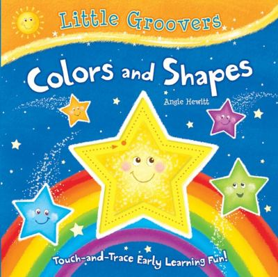 Cover Image for Colors and shapes