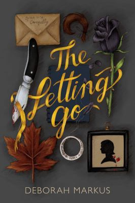Cover Image for The letting go