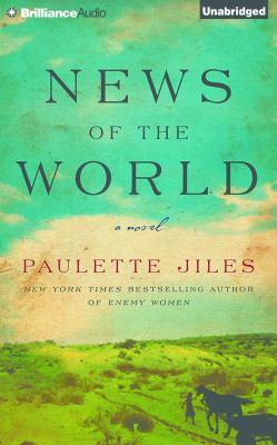 News of the world a novel