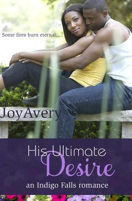 His ultimate desire