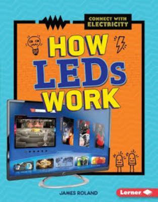 How LEDs Work.