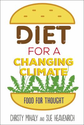 Diet for a changing climate : food for thought