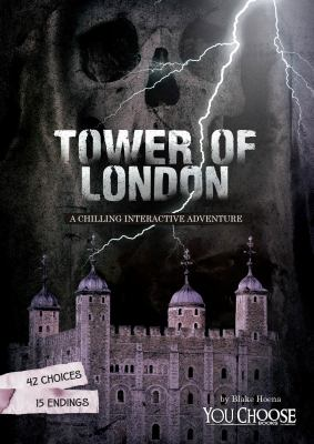 Tower of London :