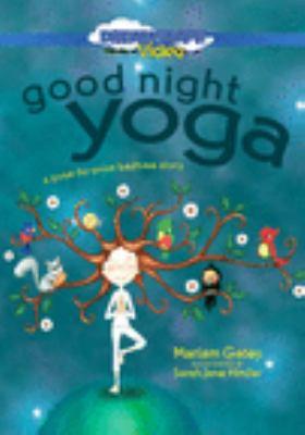 Good Night Yoga.