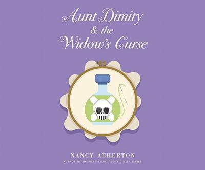 Aunt Dimity & the Widow's Curse