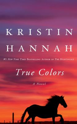 True colors a novel