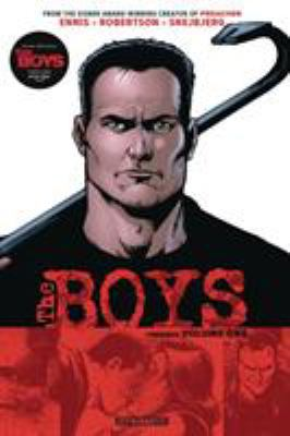 The Boys omnibus. Vol. 01