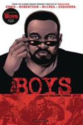 The Boys omnibus. Vol. 03
