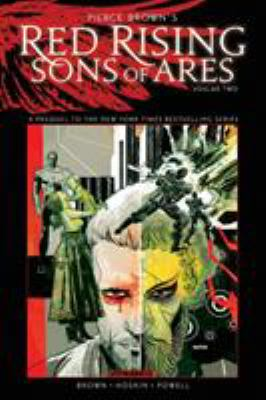 Sons of Ares  Vol. 02