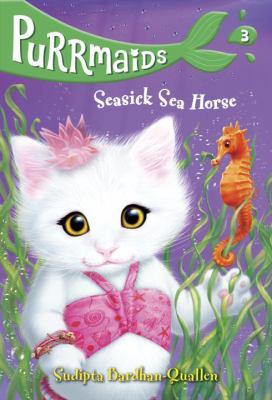 Seasick sea horse