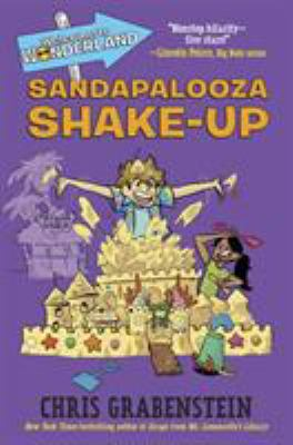 Sandapalooza shake-up