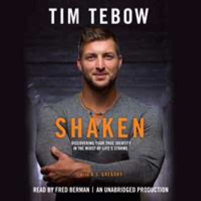 Shaken discovering your true identity in the midst of life's storms