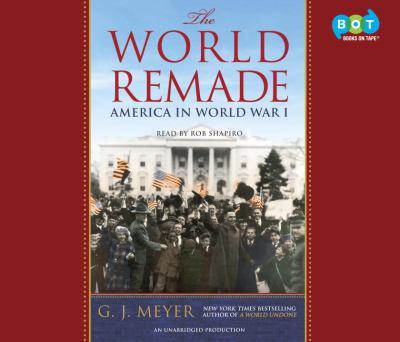 The World Remade America in World War I