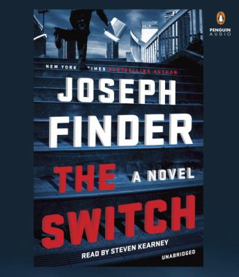The switch a novel