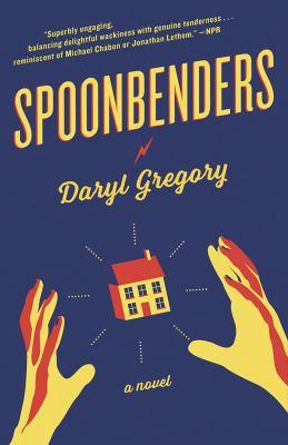 Spoonbenders : A novel