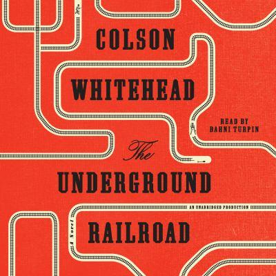 The Underground Railroad a Novel