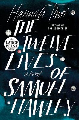 The twelve lives of Samuel Hawley a novel