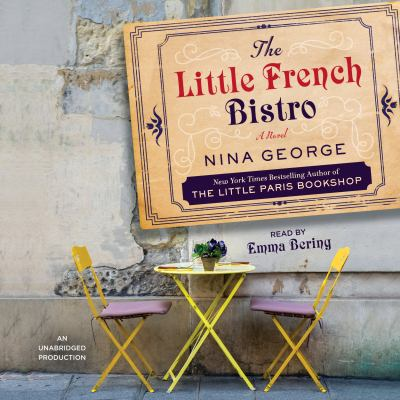 The Little French Bistro a Novel