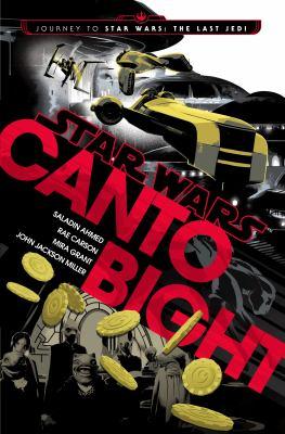 Star wars, Canto Bight