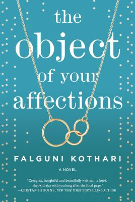 The object of your affections [book club set]