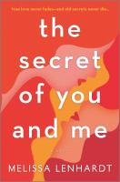 The Secret of You and Me