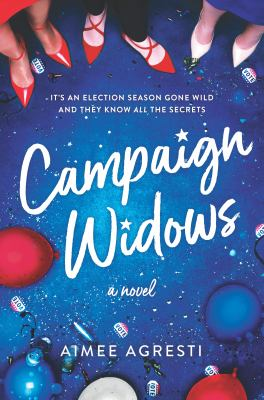 Campaign widows : a novel