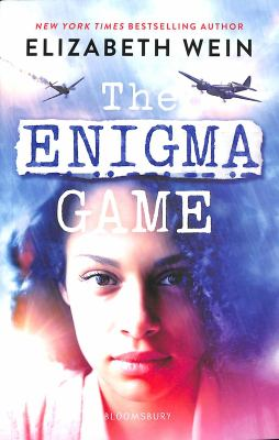 Link to Catalogue record for The enigma game