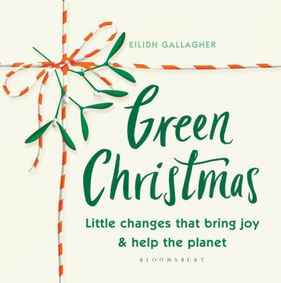 Book cover for Green Christmas