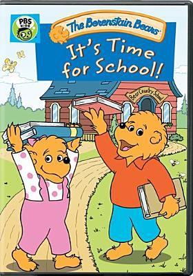 Berenstain Bears. It's time for school!