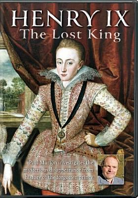 Henry IX the Lost King