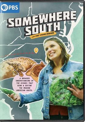 Somewhere South with Chef Vivian Howard