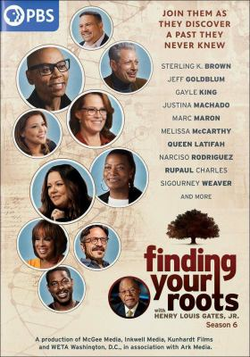 Finding Your Roots Season  6