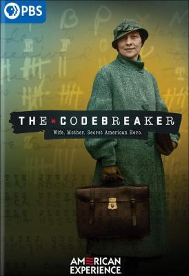American Experience: The Codebreaker