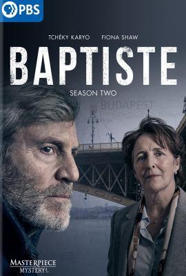 Baptiste Season 2