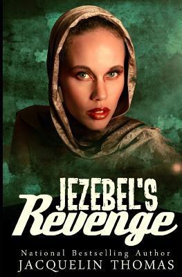 Jezebel's revenge : a novel