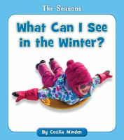 What can I see in the winter