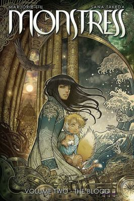 Monstress. Volume two, The blood