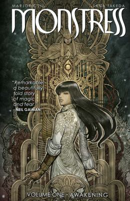 Monstress. Volume 1, issue 1-6, Awakening