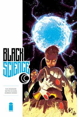 Black science. Vol. 06, Forbidden realms and hidden truths