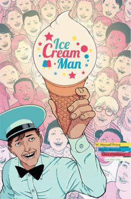 Ice Cream Man. Vol. 01, Rainbow Sprinkles