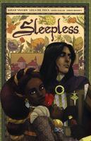 Sleepless. Vol. 01