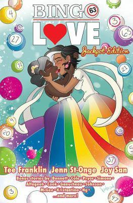 Bingo Love. Vol. 01