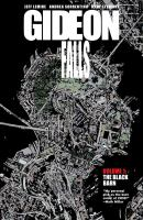 Gideon Falls. Volume 1, Issue 1-6, The Black Barn