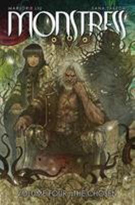 Monstress. Vol. 04, the Chosen