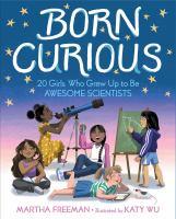 Born Curious